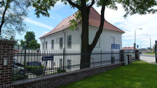 Poznań, Paramentum, Ostrów Tumski 6